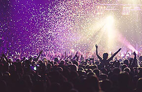 Concerts & Events Melbourne
