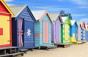 Sightseeing and Personalised Tours Beach Boxes
